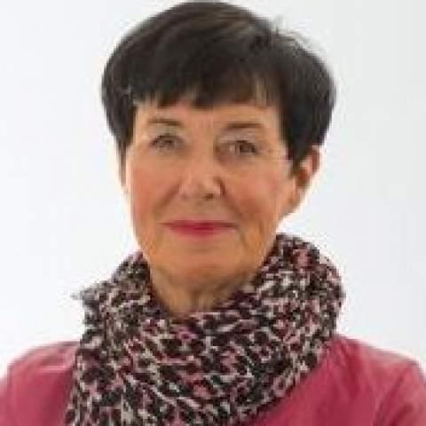 Marianne Normark